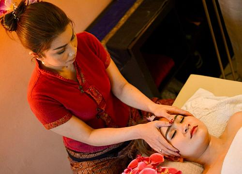 Su-Thai Massage